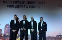 Close Brothers Motor Finance wins significant industry award